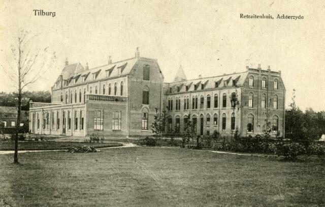 600391 - Retraitehuis