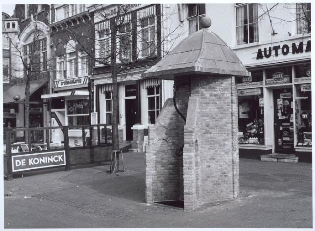 027778 - Oude Markt 6,8,10.