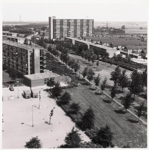 036275 - Panorama vanaf flat Componistenlaan