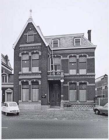 019208 - Voormalige woning van textielfabrikant H. Eras - Janssen aan de Goirkestraat