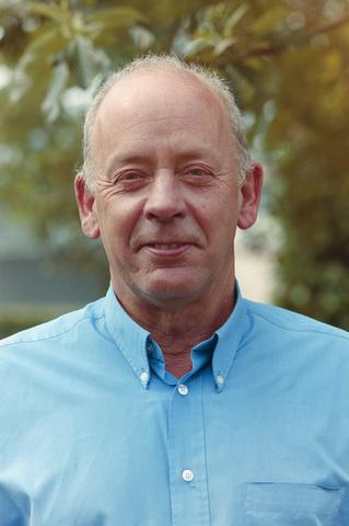 1237_001_022_009 - Willem van Beerendonk, bestuurslid Tilburgse Revue