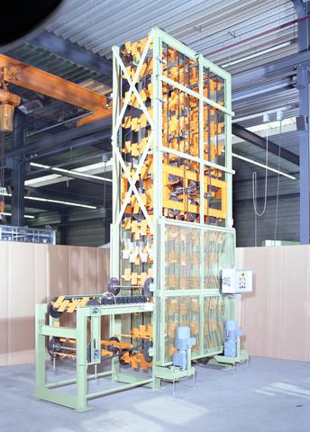 D-00751 - Rolco Europe B.V. Machinefabriek