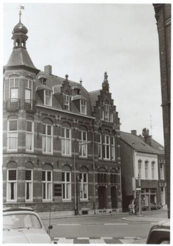 027248 - Tilburgse Spaarbank, Noordstraat 127-125