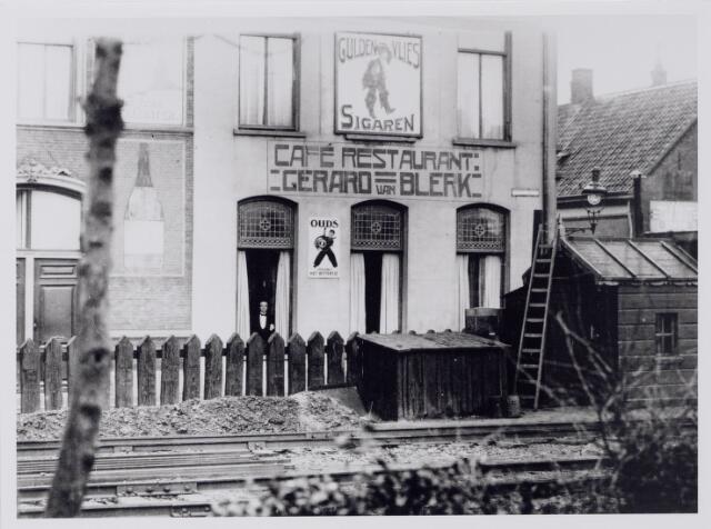 043944 - Café-restaurant Gerard van Blerk aan de Alleenhoudersstraat