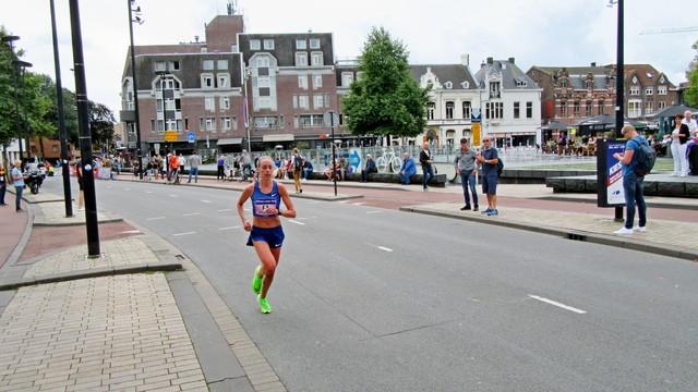 658351 - Sport. Atletiek. Tilburg Ten Miles op 1 september 2019.