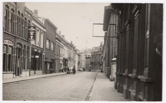 035254 - Willem II-straat rond 1930
