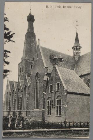 065493 - Rooms Katholieke kerk te Baarle-Hertog