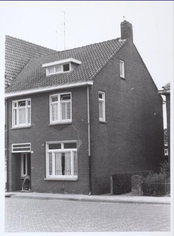 014051 - Pand Reitschestraat 35 (tegenwoordig Academielaan 154)