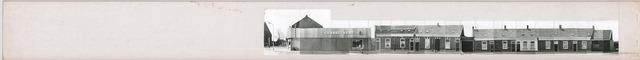1625_0015 - Fotostrook; straatwand; panden aan de linten en hoofdverbindingswegen in het centrum van de stad; Berkdijksestraat  4 -122 = even nrs; foto's werden tussen 1976 en 1985 gemaakt. (foto gemaakt in periode 1976-1985)