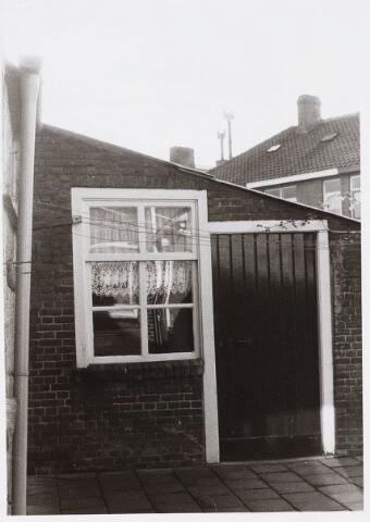 028961 - President Steijnstraat. Boerderij De Noteboom.