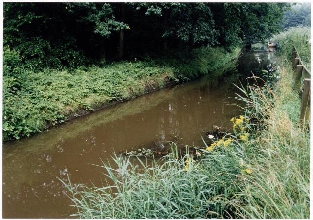 039879 - Riviertje de Leij nabij de Kommerstraat.