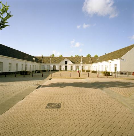 D-000956-1 - Gemeente archief Tilburg (huidig Regionaal archief Tilburg)