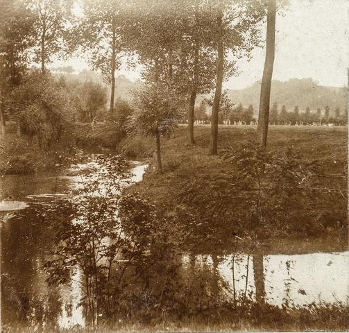 653526 - Natuurfoto, Valkenburg. (Origineel is een stereofoto.)