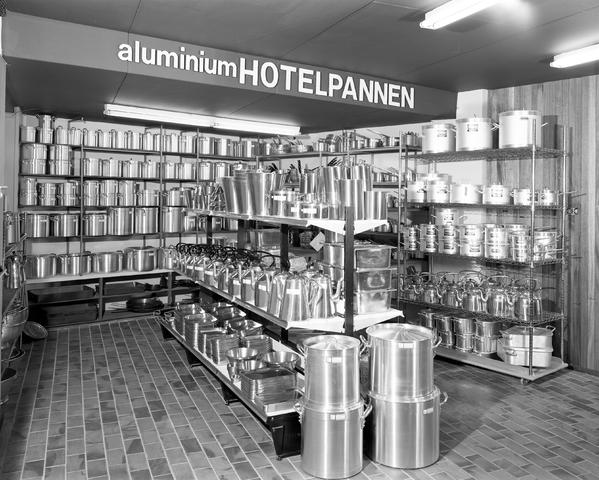 D-002648-1 - Leventi: Levens Cooking & Baking Systems, destijds Goirkestraat
