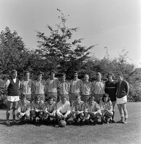 1232_16_259 - Voetbalelftal