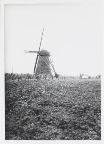 055369 - Molen De Heibloem in 1936