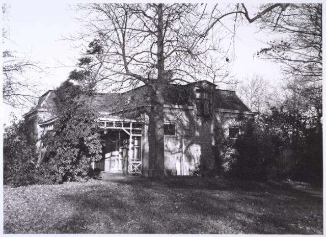 023876 - Villa Koningshoeven 18 in 1978