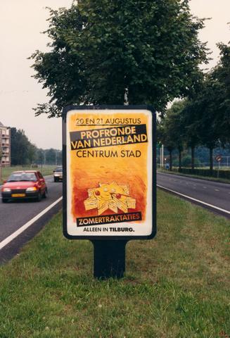 653063 - Wielrennen. Profronde van Nederland.