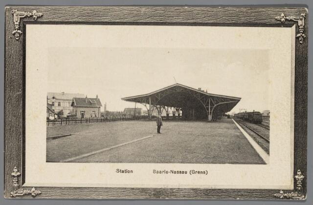 065642 - Station.