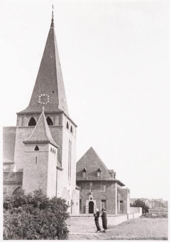 033238 - R.K. Kerk van de Kleine H. Theresia aan het Theresiaplein