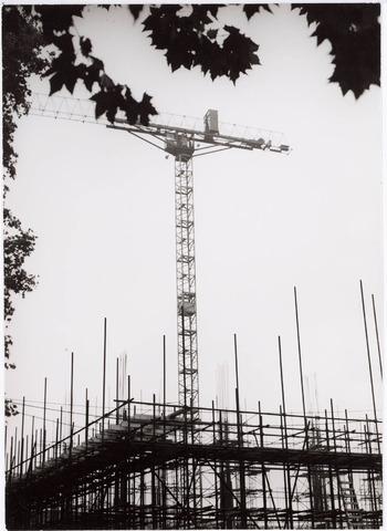 032622 - Nieuwbouw aan het Stadhuisplein