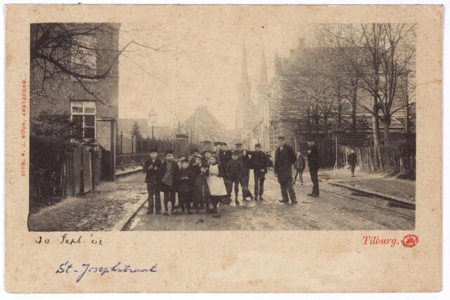 001321 - St. Josephstraat richting Heuvel.