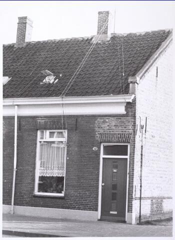 018839 - Pand Generaal Winkelmanstraat 62 begin 1969