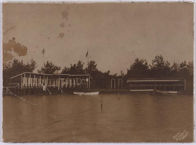 061601 - Zwembad Baksche Ven aan de Baksevenweg opgericht 1909