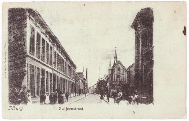 000034 - Bisschop Zwijsenstraat