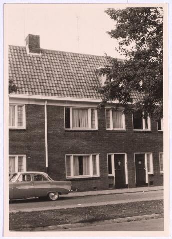 022949 - Pand Jan van Beverwijckstraat 35 eind september 1962