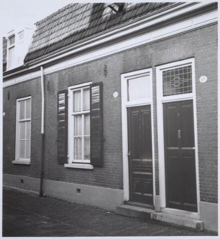 025924 - Pand Lochtstraat 25