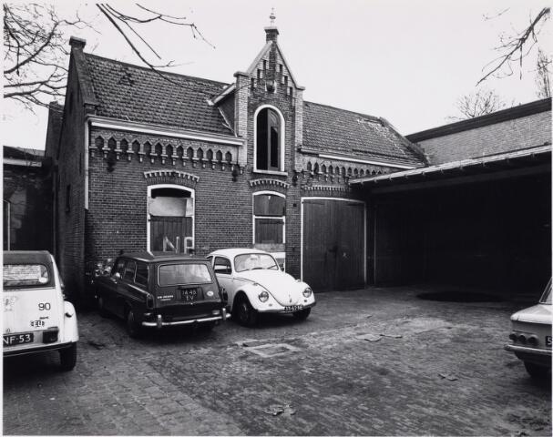 026853 - Wijnhandel Verbunt, in tuin Huize Poels, Nieuwlandstraat 38-40