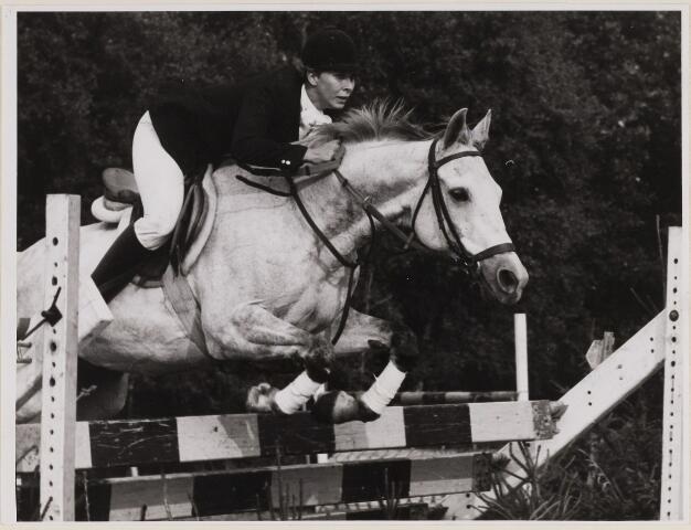 084798 - Concours Baarle-Nassau: A. Meulenbeld, Ossendrecht