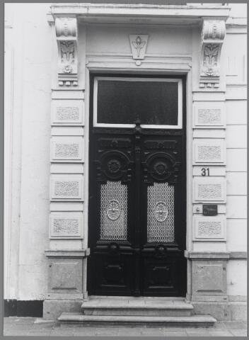 88700 - Raadhuisstraat 31, Terheijden.