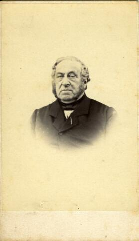 092930 - Bernardus Jacobus Mutsaers (Tilburg 1795-1872)