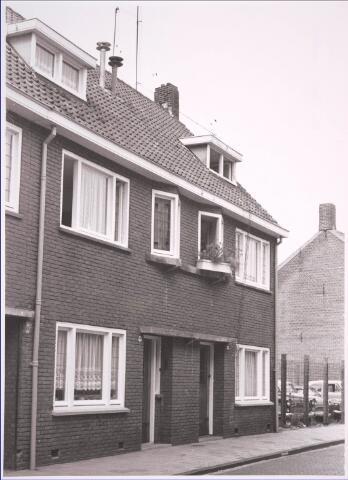 030884 - De Schoolstraat.