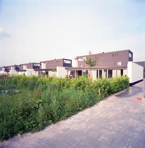 D-00528 - Nominatie BNA - Architectuurprijs midden-Brabant