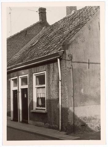 016997 - Panden Van Bylandtstraat 84 (links) en 86 (rechts) anno 1968
