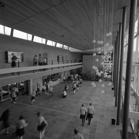 D18_4-cc55-009 - Nieuwbouw Theresialyceum, school voor HAVO en VWO