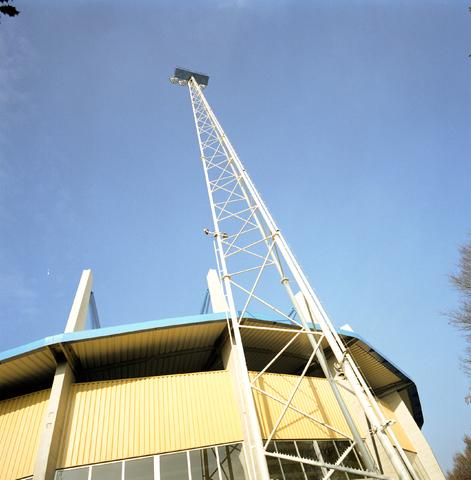 D-000994-1 - Willem II stadion (Architectenbureau Bollen)
