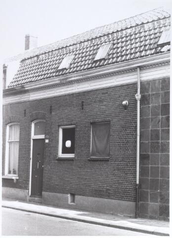 015220 - Pand Bisschop Zwijsenstraat 124