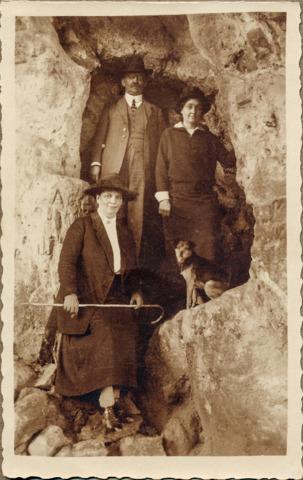 1700_35_032 - Familiefoto. Familie Diepen