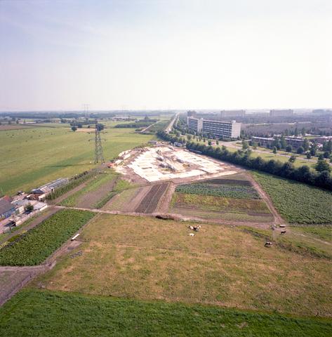D-001566-1 - Bouw woningen de Meenthe (Tilburgse Bouwvereniging)
