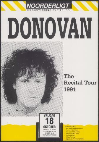 650281 - Noorderligt. Donovan