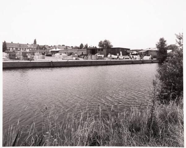 034754 - Steenfabriek langs het Wilhelminakanaal