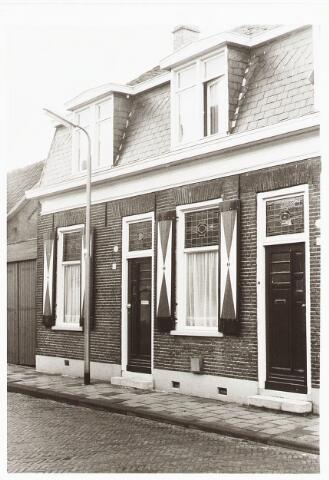 028091 - Woning  aan de Veldstraat 62, thans Pastoor van Beurdenstraat