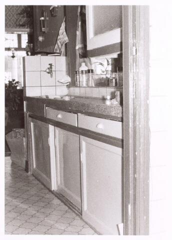 014276 - Keuken in pand St.-Annastraat 33