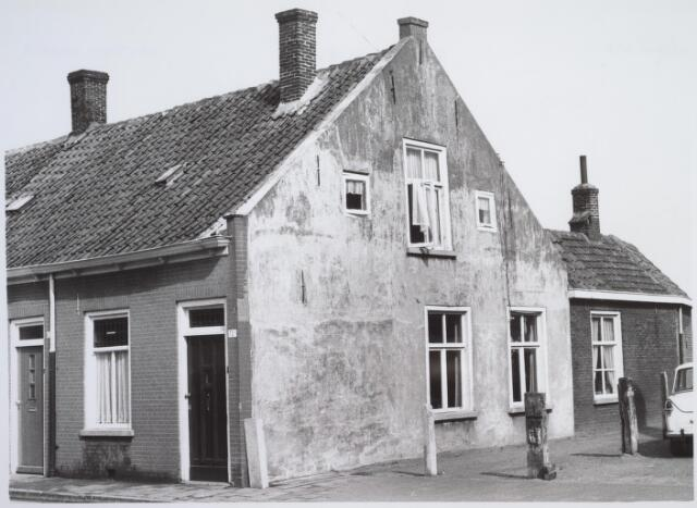 026201 - Pand Lijnsheike 72A halverwege april 1968