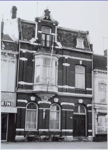 021085 - Pand Heuvel 27 eind 1980