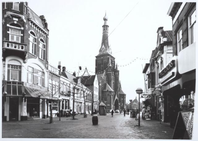 027774 - Oude Markt.